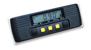 59-017-150-Elektronisches Messgerät, LCD-Anzeige, Winkelmessung, Durchmesser, 4 x 90°