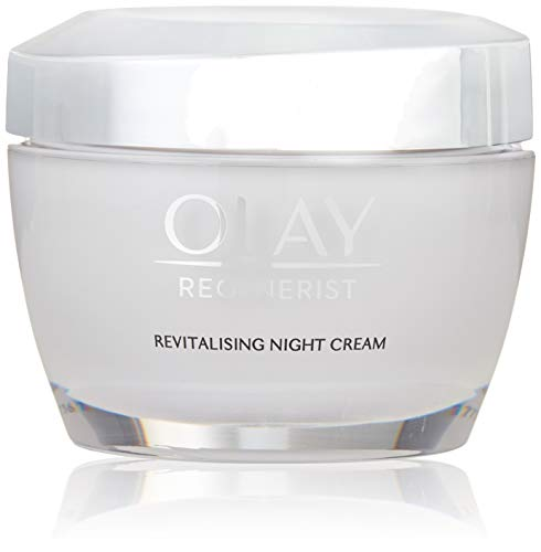Olay Regenerist Advanced Anti-Ageing Revitalizing Night Skin Cream, 50g