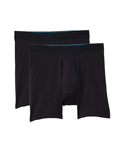 Stance Standard-Boxershorts, 2er-Pack - Schwarz - Medium