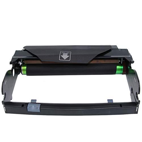 ZAYMB-Toner Cartridge Soporte de Tambor Compatible Lexmark E260 E260D / E260DN / E360D / E360DN / E460DN / E460DW / E462DTN Cartucho de tóner