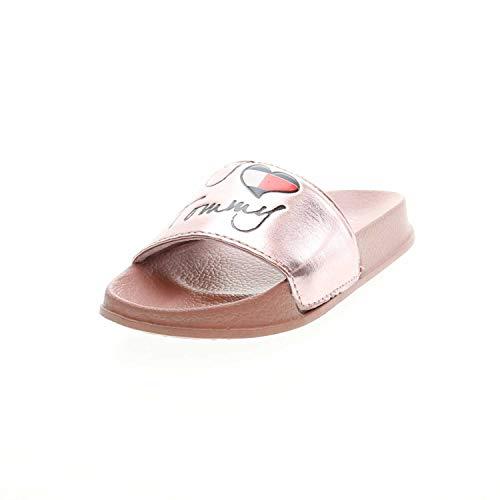 Tommy Hilfiger Shoes Mädchen Flipflops