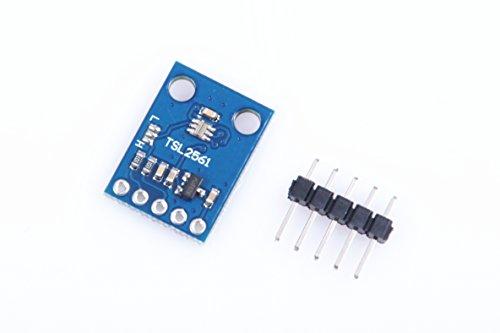 KNACRO GY-2561 TSL2561 Luminosity Sensor Module Light Sensor