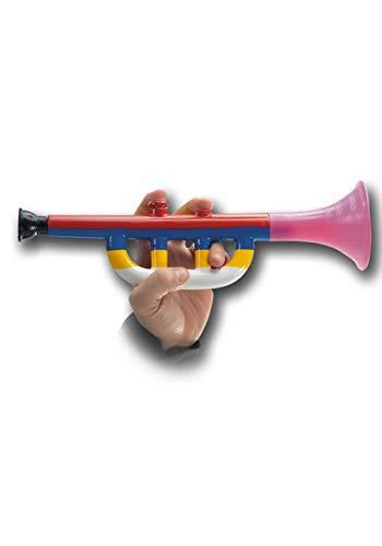 Carnival Toys 8143: Tromba Merchandising Ufficiale