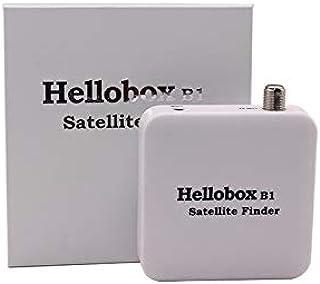 مكتشف ستلايت بلوتوث من هيلوبوكس بي 1