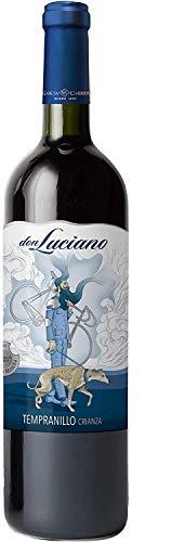 Don Luciano Crianza Vino Tinto D.O La Mancha - 750 ml
