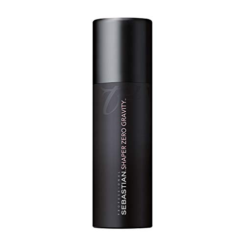 Sebastian Shaper Zero Gravity Haarspray 50 ml Trocken, schwerelos, zum Ausbürsten