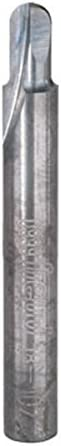 """new arrival Freud 3/32"""" Radius Round Nose Bit sale 2021 with 1/4"""" Shank (18-102) online"""