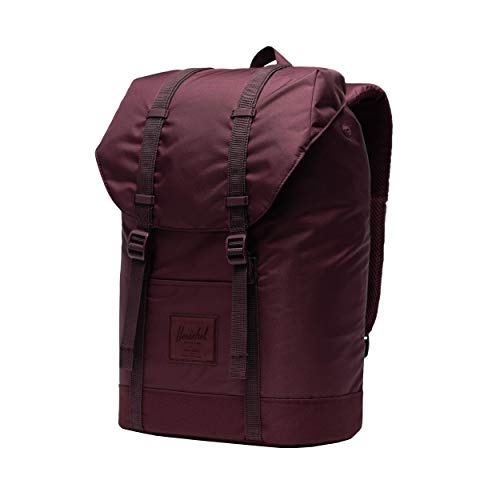 Herschel Retreat Light Rugzak 19,5 l Plum 2019 Outdoor-rugzak