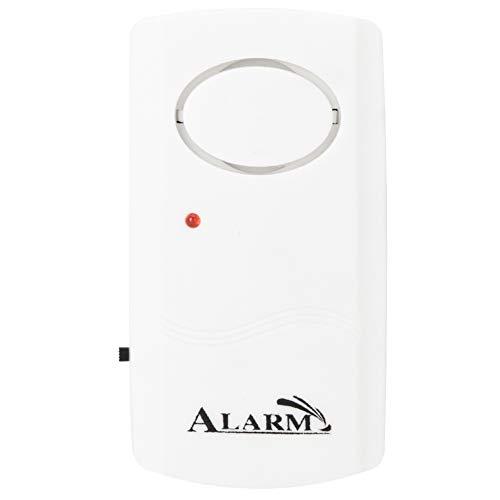 120db Controlador de corte detector de corte de corriente de pila de alarma casera 3 fases 3 cables sistema de prueba de alarma de apagado