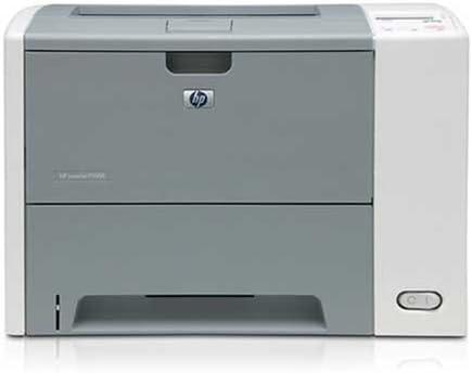 HP LaserJet P3005 Printer - (Renewed)