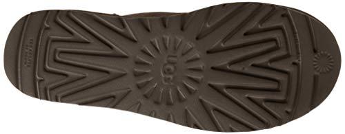 UGG® アグ アグ クラシックブーツ Classic Mini II レディース CHOCOLATE 24 cm
