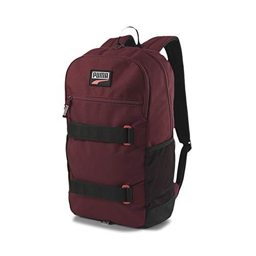 PUMA Deck Backpack Zinfandel OSFA