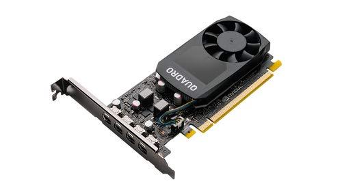 FTS - PC OPTIONS Nvidia Quad P620 2 GB