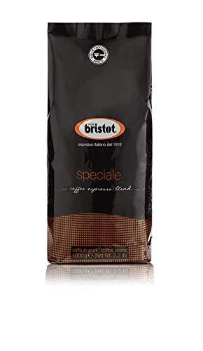Bristot 'Speciale' Espresso ganze Bohne, 1000 g