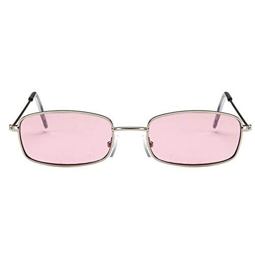 YIERJIU Sonnenbrillen Street Beat Sonnenbrille Frauen Männer Vintage Rihanna Gläser Dame Brillen Gelb Oculos De Sol Gafas,h