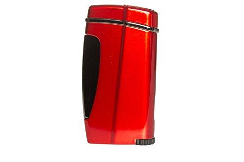 Xikar Feuerzeug Executive II 502 Rot