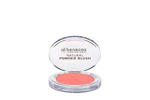 benecos, Bio Shiny Lipcolour silky tulip, Sassy Salmon, 5.5 gramm