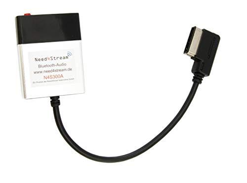 N4S300A A2DP Bluetooth Interface für VW und Audi