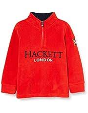 Hackett London Polar Hfzp LG B Suéter para Niños