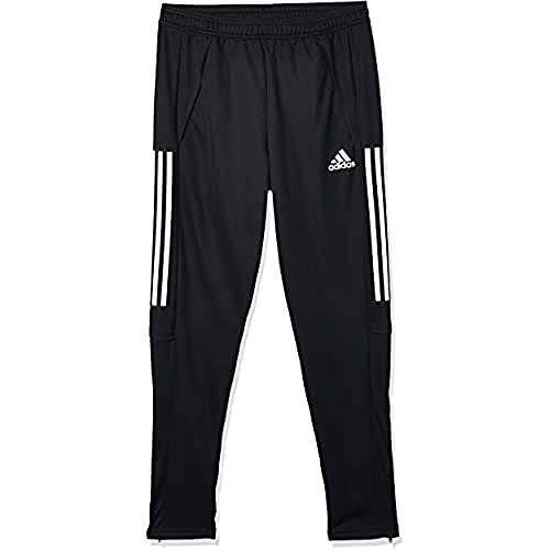 adidas CON20 TR PNT Pants (1/1) Mens, Black/White, XL