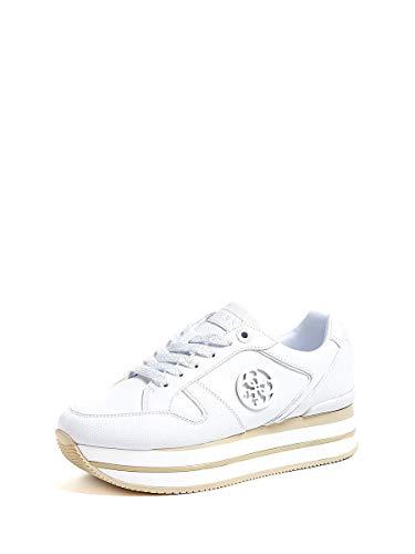 Guess FL5DEA Sneakers in Eco Pelle da Donna