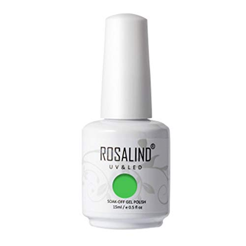 Exquisite Solid Color Glue Solid Color Phototherapy Glue Removable Nail Glue 15Ml Health and Beauty Nail Art