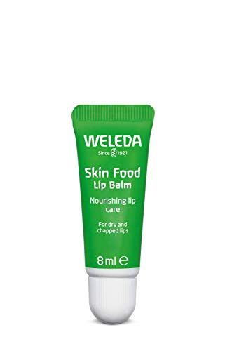 Weleda Skin Food Lip Balm, 8 ml