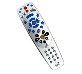 Dish Network/Bell Express Uhf 6000 Remote Control