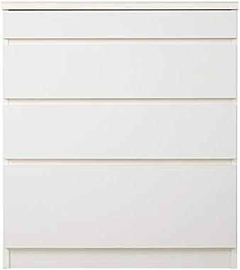 家具 収納 キッチン収納 食器棚 キッチンカウンター カウンターワゴン 組み合わせ自在の薄型人工大理石天板カウンター 引き出し幅75cm 549654