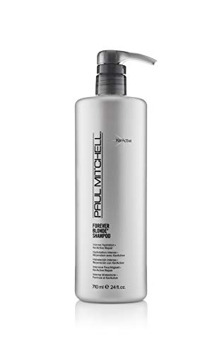 Paul Mitchell Forever Blonde Shampoo - 710 ml