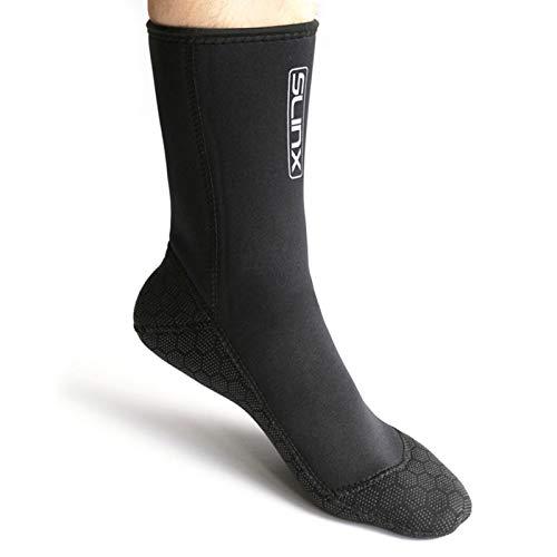 Neopren-Socken, Für Neoprenanzug, 3 Mm,...
