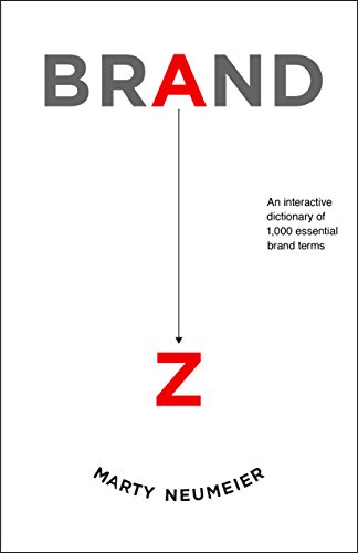 BRAND A-Z: An interactive dictionary of 1,000 essential brand ...