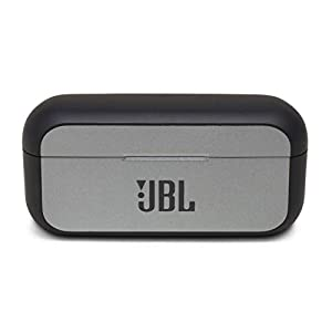 JBL Reflect Flow Truly Wireless Sport In-Ear Headphones (Black, Renewed)