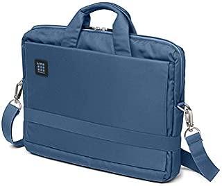 Moleskine myCloud ID Collection, Device Bag Horizontal, Boreal Blue (15.75 x 3.75 x 12.25)
