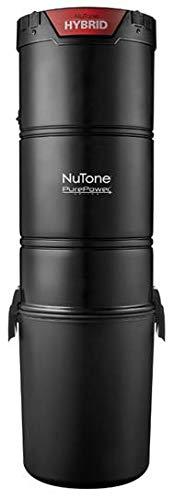 Nutone PurePower Central Vacuum System (PurePower 7001)