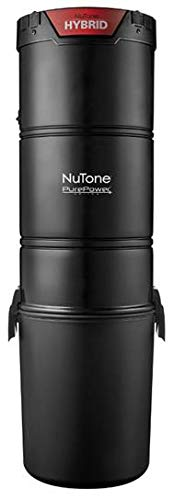 Nutone PurePower Central Vacuum System (PurePower...