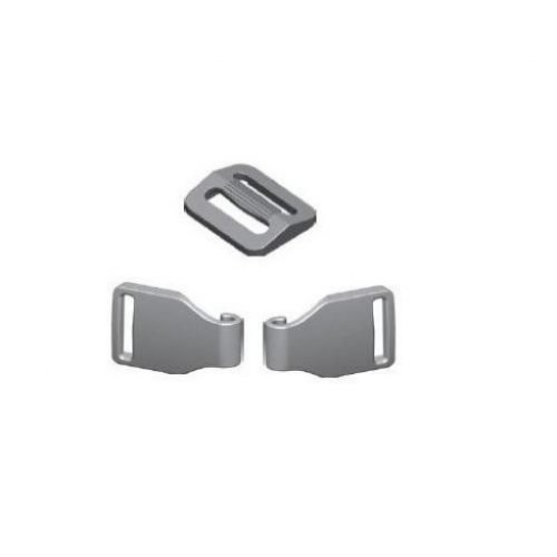 Fisher & Paykel Eson Replacement Headgear Clips and Buckle