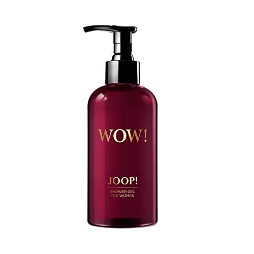 Joop! Wow! Woman Hair & Body Wash 250ml