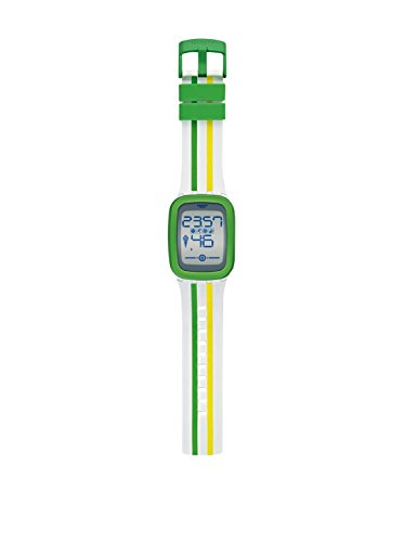 Swatch Reloj de Cuarzo Unisex 39.0 mm