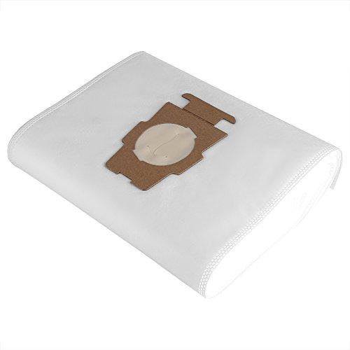 Bolsas para aspiradora de polvo, 6 piezas No tejidas Recoger aspiradora Retire la bolsa para aspiradora para KIRBY SENTRIA G10, G10E