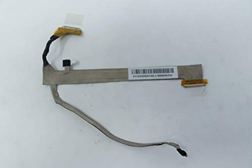 COMPRO PC Cable Plano LCD Video LVDS para Acer Aspire One AO531H-0BK...