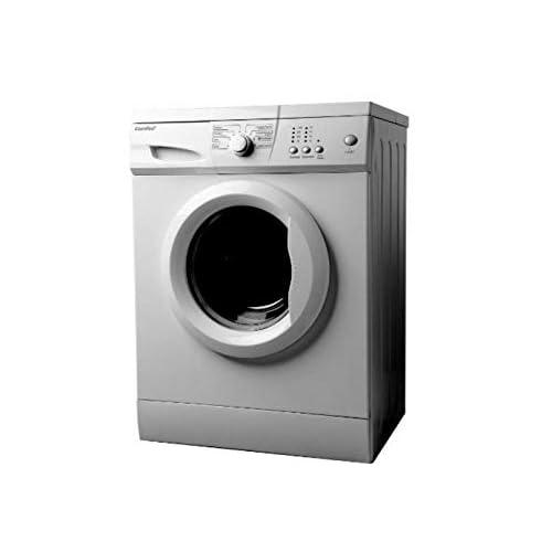 Comfee MFE610 Lavatrice, Senza installazione