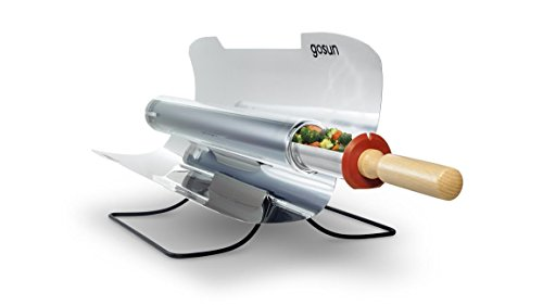 GoSun Sport - Portable Solar Cooker for Easy, Delicious, and Versatile Meals,...