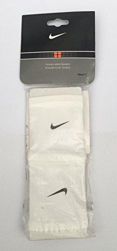 Nike AC1083 131 - Pulsera de tenis unisex para adultos