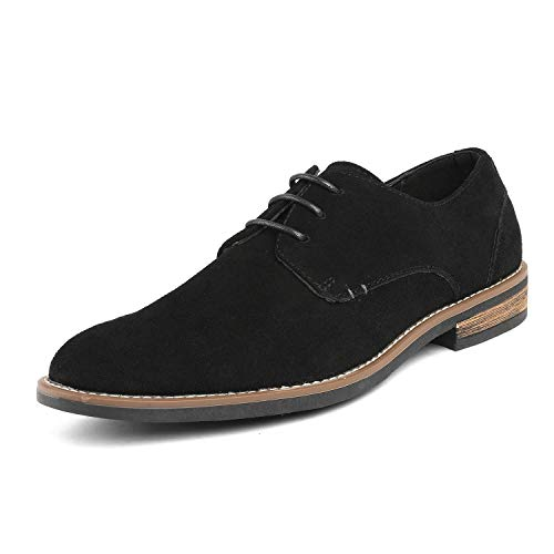 Best Suede Derby Shoes