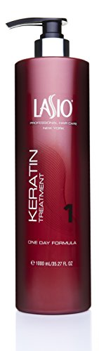 Lasio Keratin-Infused Treatment One Day Formula 35.27 Fl. Oz