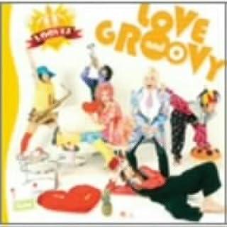 Love & Groovy