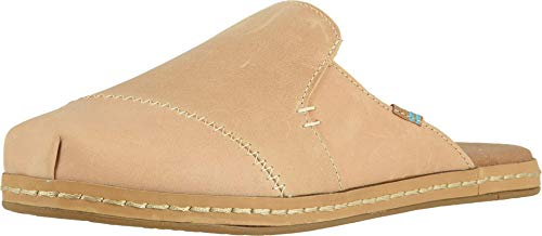 TOMS Women Nova Leather Wrap Honey, Zapatillas para Mujer