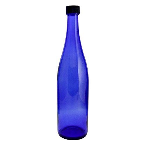 ロングS720CBT ブルーボトル (黒ネジCAP)