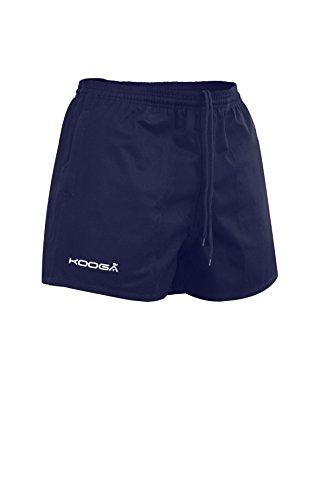 Kooga - Pantaloncini Murrayfield, Ragazzi, Murrayfield, Navy, Ragazzo